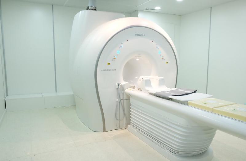 HỆ THỐNG CHỤP CỘNG HƯỞNG TỪ MRI ECHELON SMART 1.5T CỦA HÃNG HITACHI – NHẬT BẢN