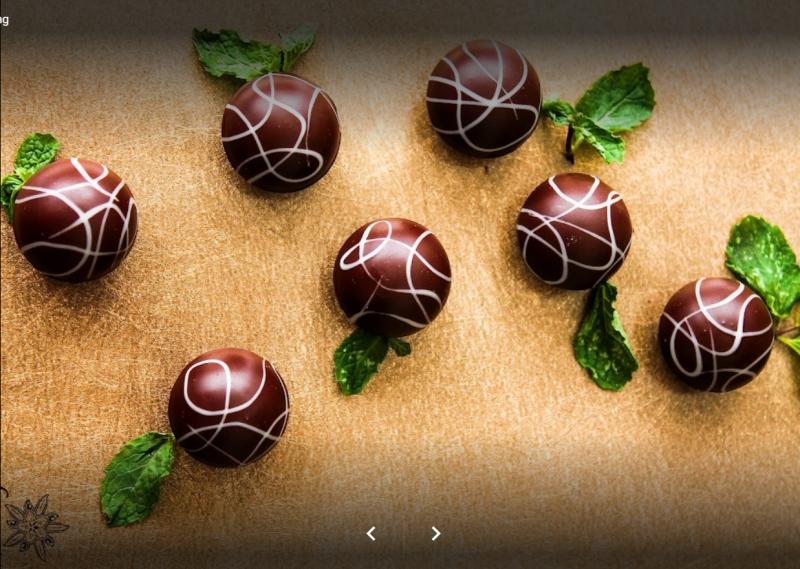 Chocolate Legendary