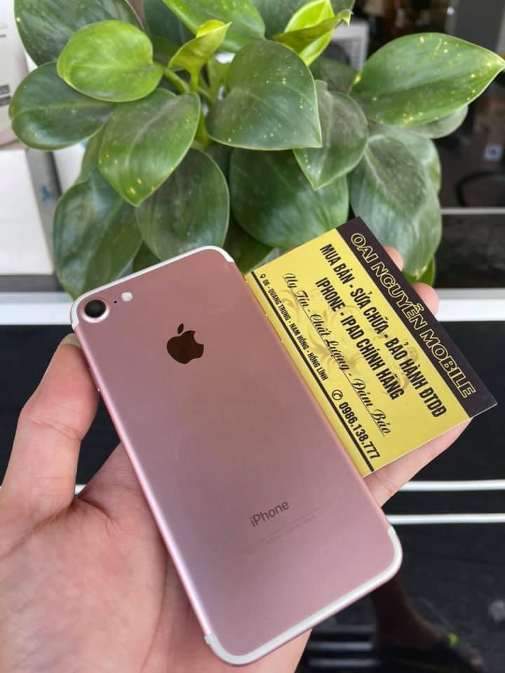 Cửa hàng điện thoại Oai Nguyễn Mobile
