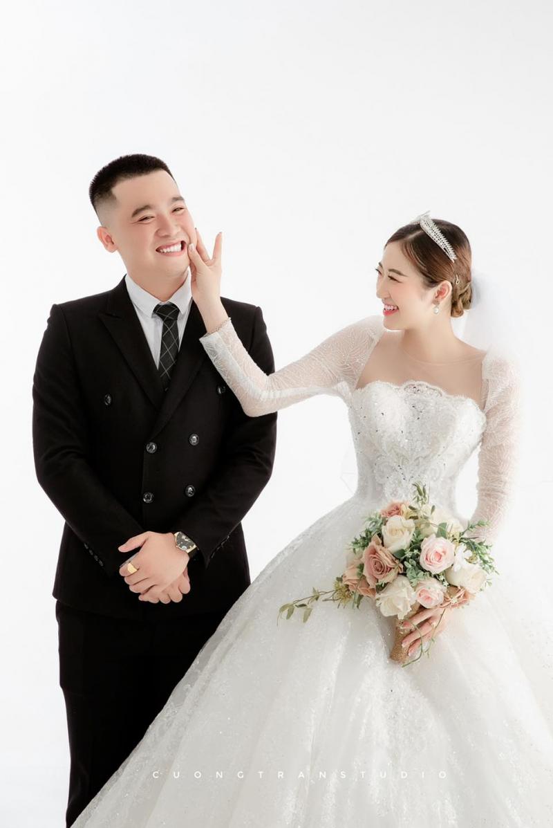 Top 10 Studio chụp ảnh cưới Hàn Quốc đẹp nhất Nha Trang