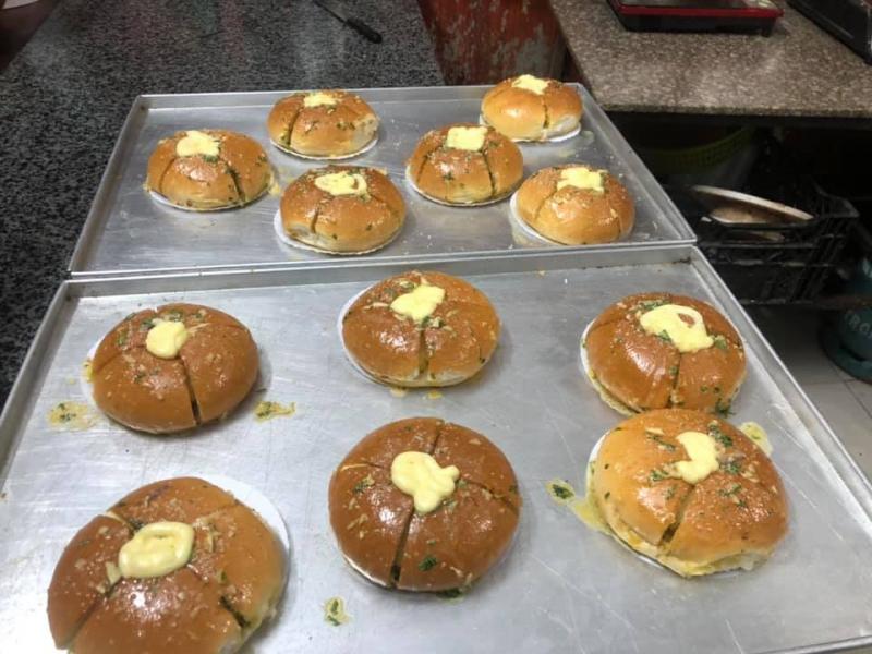 Đài Bắc Bakery