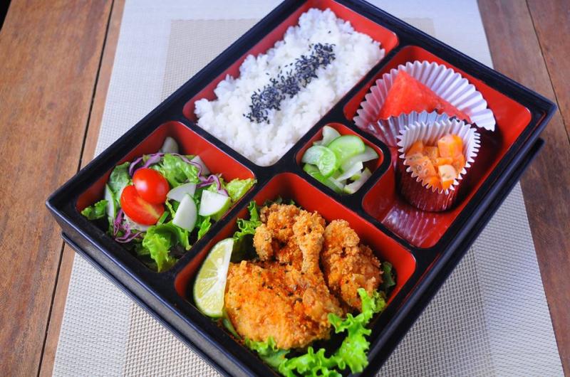 Daikon Food