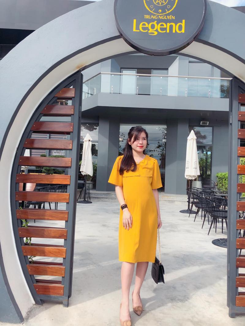 Top 9 Shop bán đồ bầu đẹp và chất lượng nhất TP. Vinh, Nghệ An