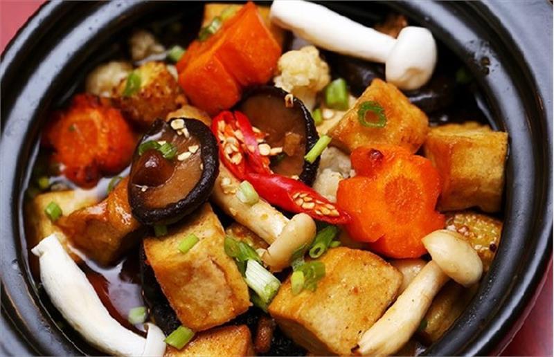 Top 10 Công thức làm món kho chay thơm ngon, hấp dẫn nhất
