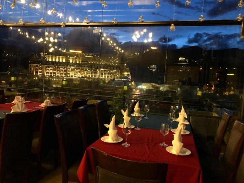 Delta Italian Restaurants