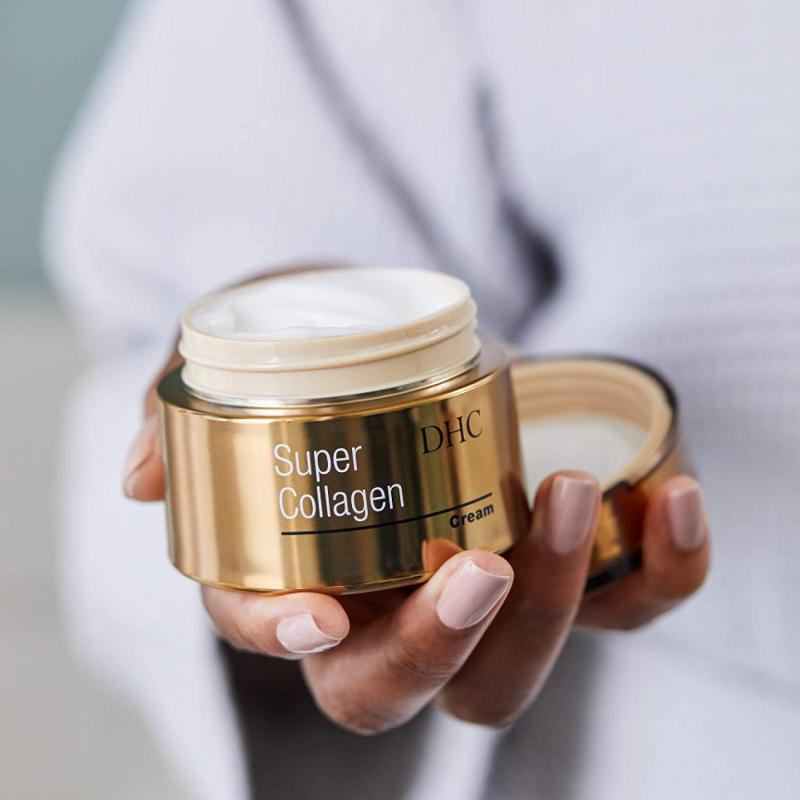 Top 9 Kem dưỡng chứa collagen chống lão hóa hiệu quả nhất hiện nay