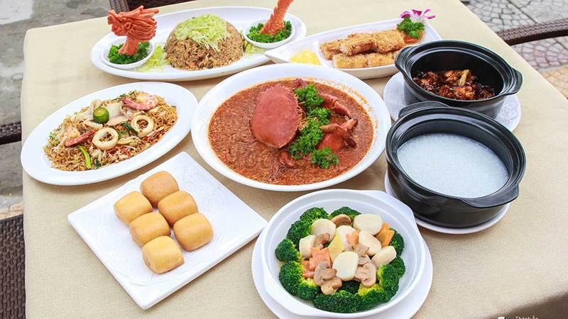 Top 6 Địa chỉ ăn cua ớt Singapore ngon nhất Đà Nẵng
