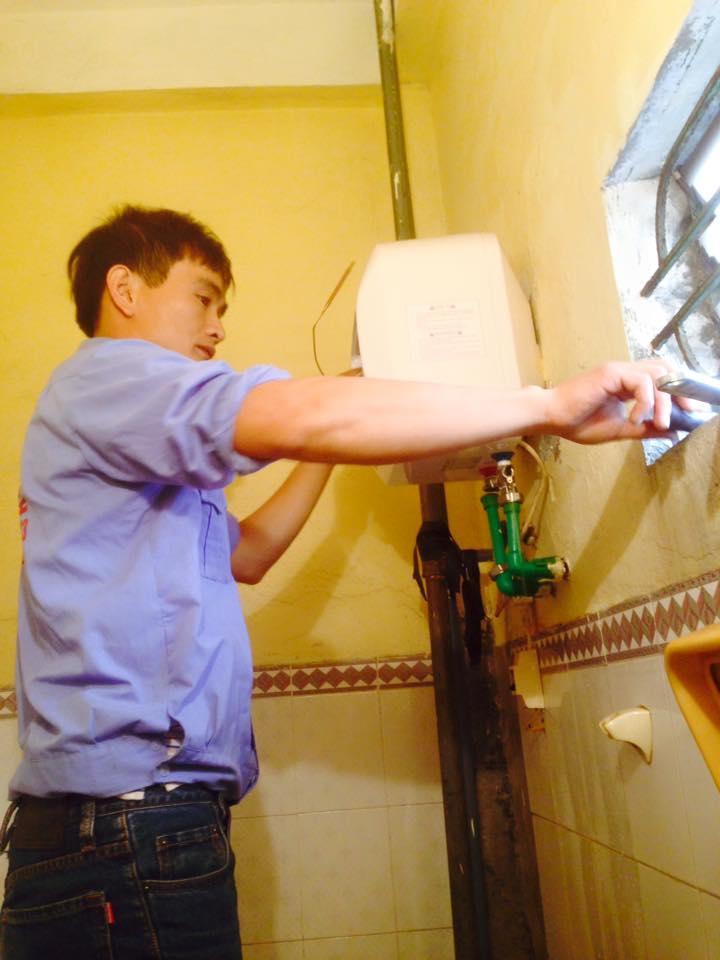 Top 4 Dịch vụ sửa chữa bình nước nóng uy tín nhất tỉnh Hà Tĩnh