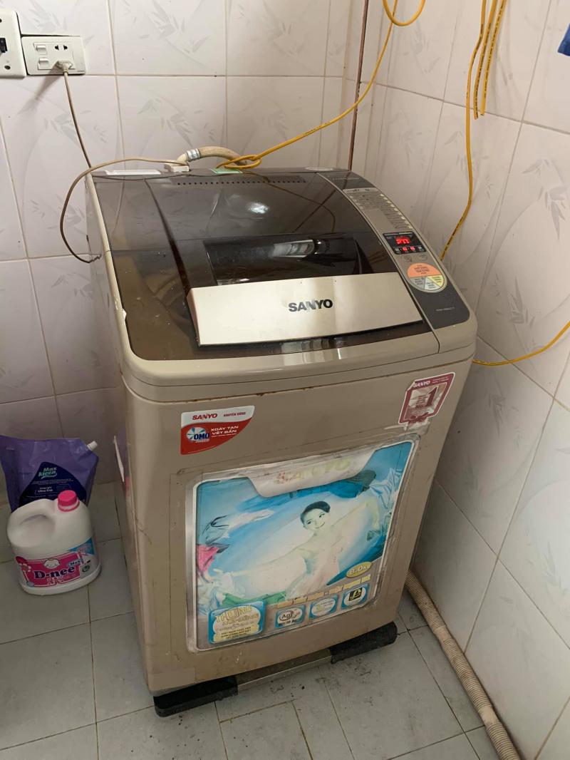 Top 4 Dịch vụ sửa chữa máy giặt tại nhà uy tín nhất tỉnh Hà Tĩnh
