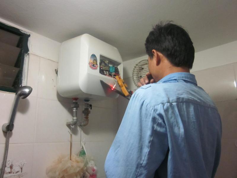 Điện lạnh Ngọc Vuân - Cần Thơ