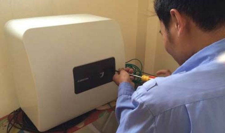 Top 4 Dịch vụ sửa bình nóng lạnh tại nhà uy tín nhất tại Sóc Trăng