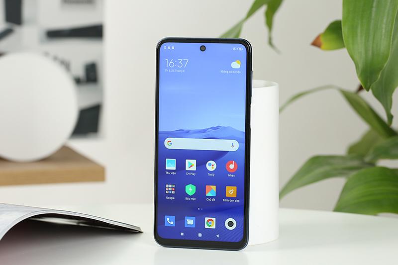Điện thoại Xiaomi Redmi Note 9 Pro (6GB/64GB)