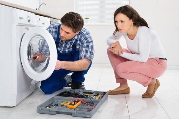 Top 5 Dịch vụ sửa chữa máy giặt tại nhà uy tín nhất tỉnh Bình Định