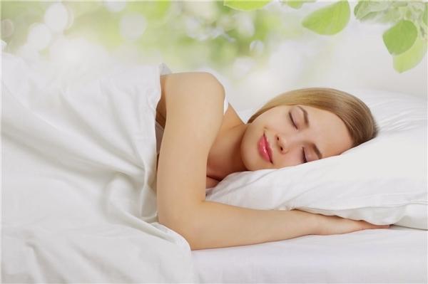 Bảo đảm giấc ngủ