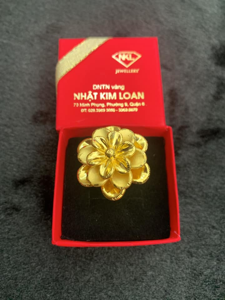 DNTN kinh doanh vàng Nhật Kim Loan