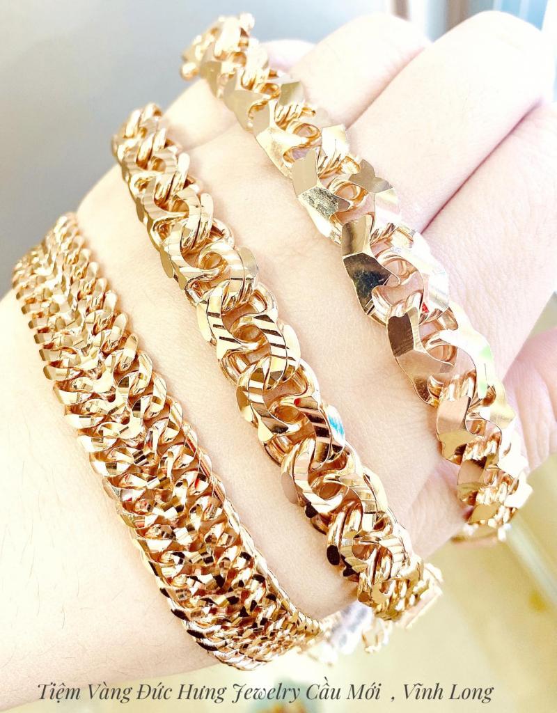 Đức Hưng Jewelry