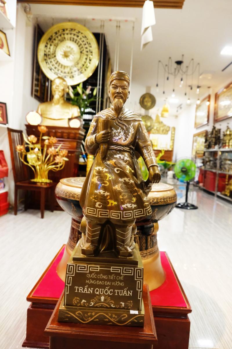 Top 5 Địa chỉ bán đồ đồng phong thủy uy tín và chất lượng tại TP. Hồ Chí Minh