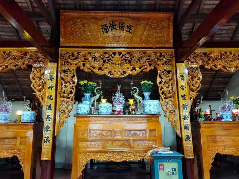 Top 5 Cửa hàng bán đồ thờ cúng uy tín, chất lượng nhất tỉnh Hà Tĩnh