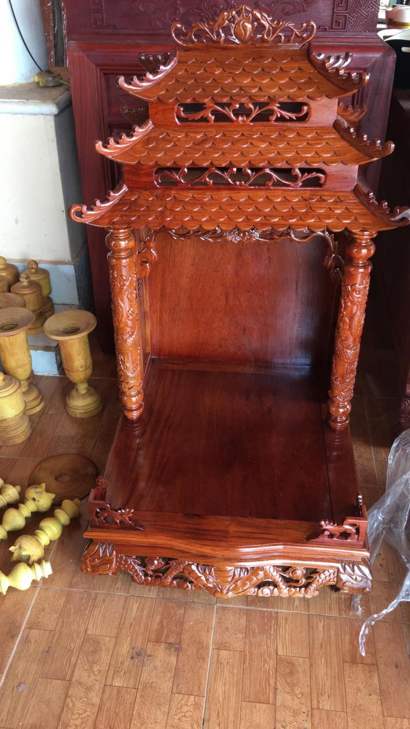 Đồ thờ - Đồ gỗ Hoàn Hảo