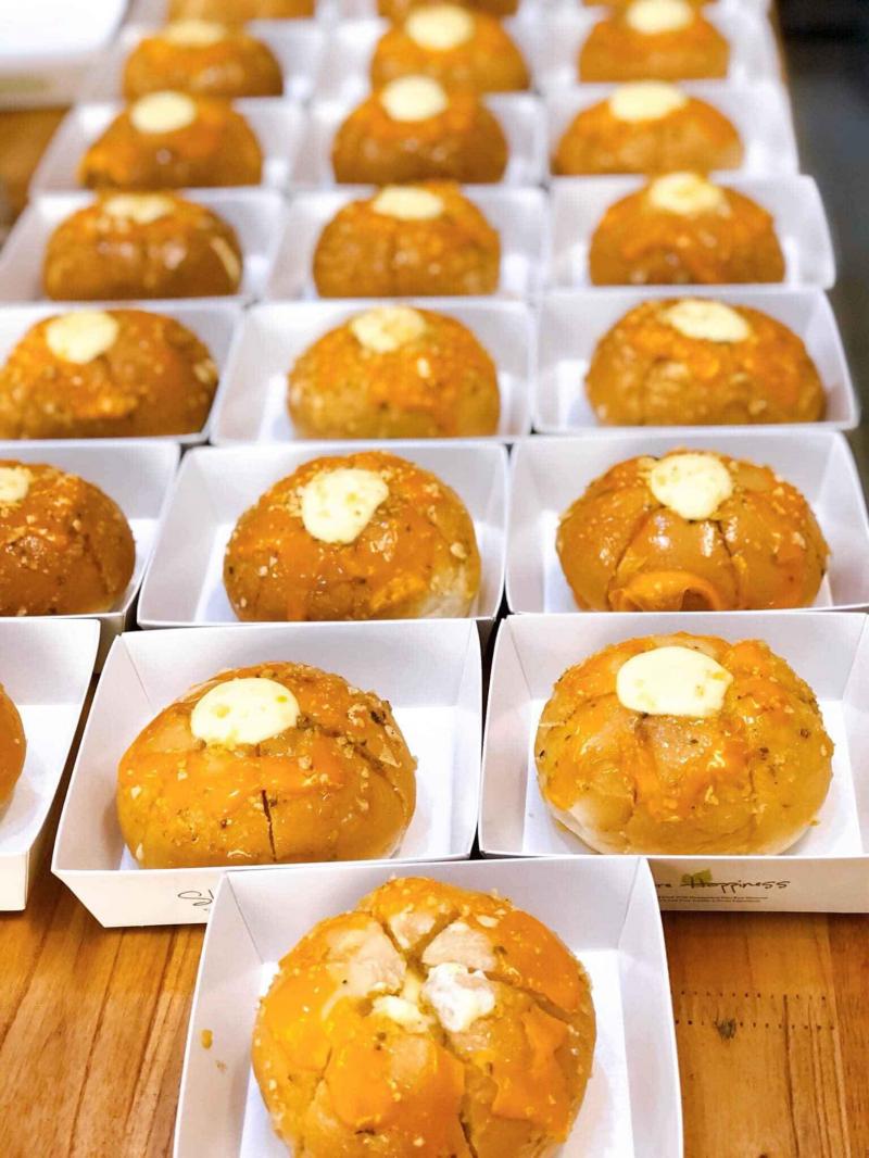 Tiệm bánh Đô Đô Bắc Giang