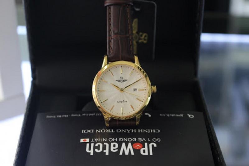 Đồng hồ JP WATCH