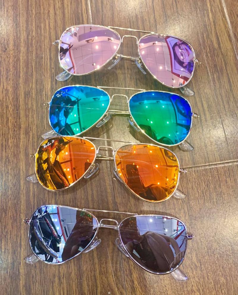 Minh Hiệu  cửa hàng mắt kính đa dạng về mẫu mã