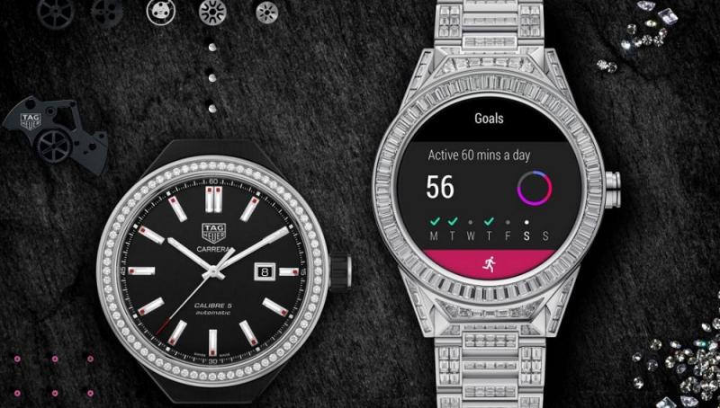 Top 5 Đồng hồ thông minh đắt nhất thế giới