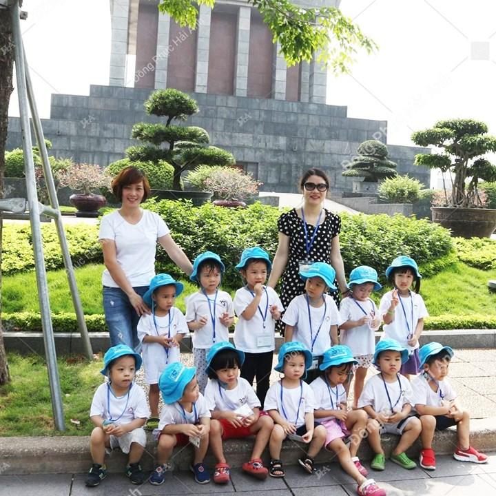 Top 10 Địa chỉ may đồng phục học sinh chất lượng cao ở Hà Nội