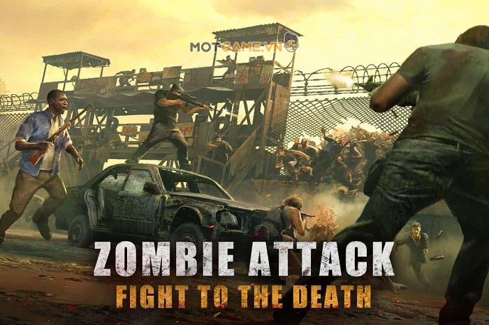 Doomsday: Last Survivors: Game chiến thuật lấy bối cảnh hậu tận thế zombie trong tương lai