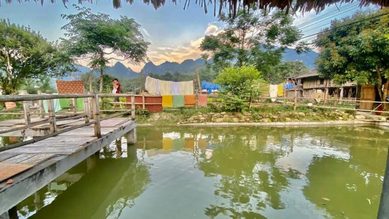 Top 7 Homestay đậm chất dân tộc tại tỉnh Hà Giang
