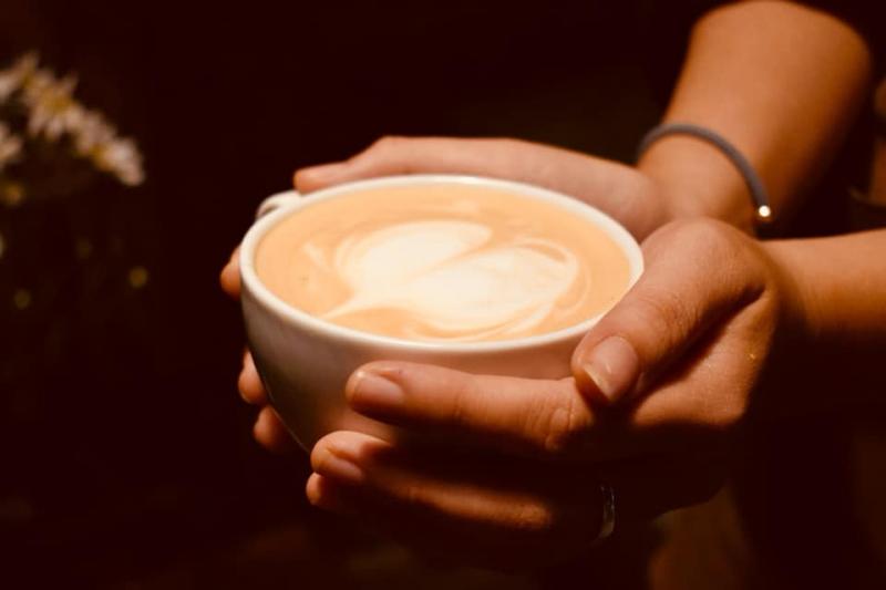 DUTRA Coffee
