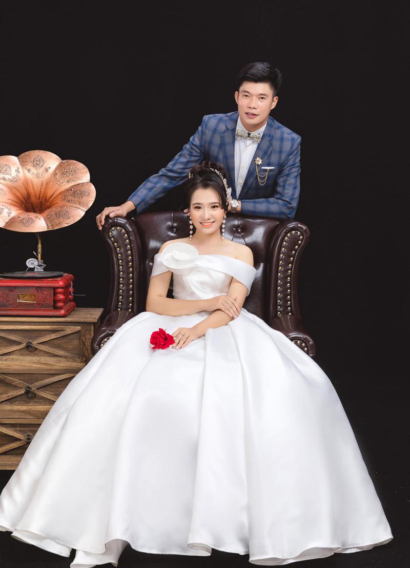 Top 9 Studio chụp ảnh cưới ngoại cảnh đẹp nhất Cà Mau