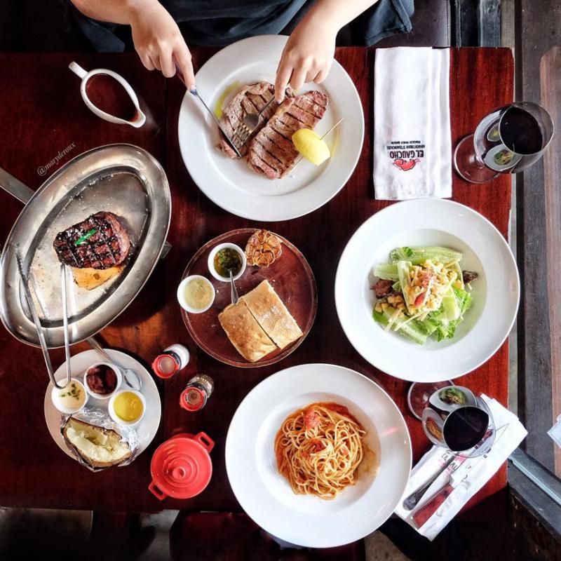 Top 9 Địa điểm ăn uống hấp dẫn ở Quận 7 – TP. Hồ Chí Minh