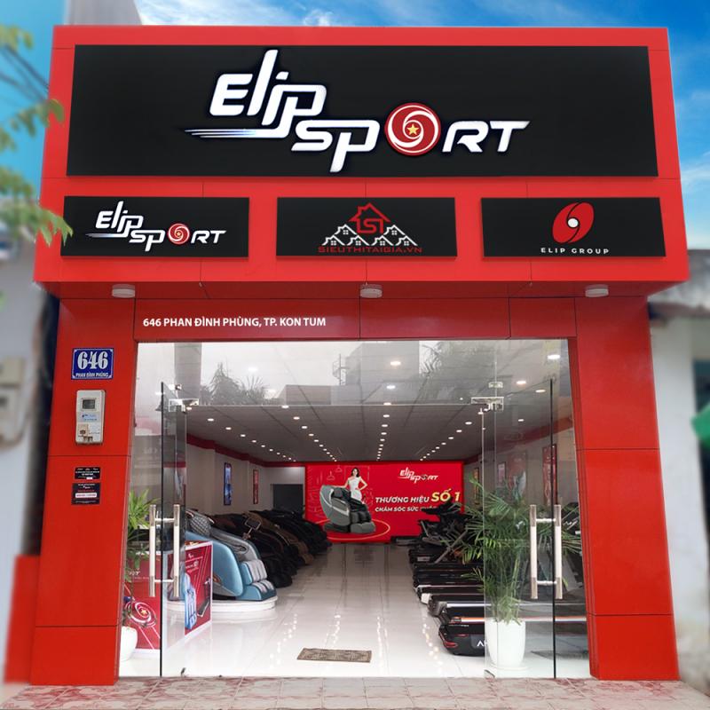 Elipsport