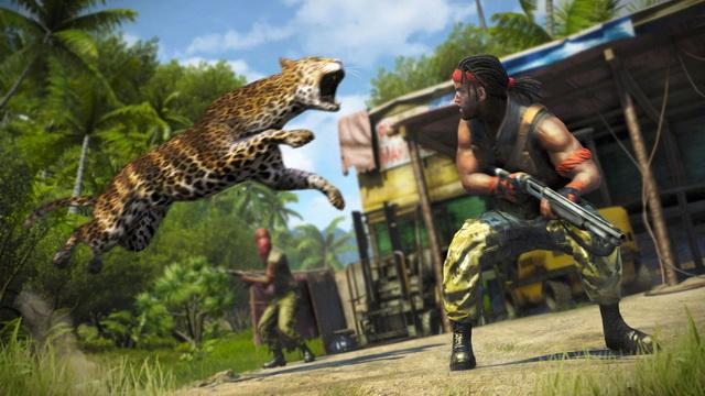 Bạn đã tải Far Cry 3 miễn phí trên Ubisoft Store về máy của mình chưa?
