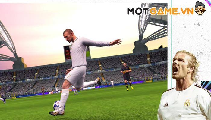 FIFA Mobile World: FIFA 22, game mobile hàng chính chủ của Tencent!