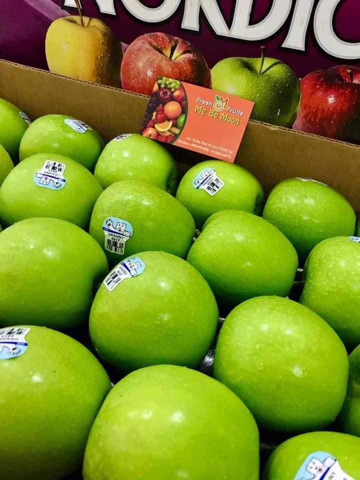Đến với cửa hàng khách hàng không chỉ không hài lòng với những sản phẩm trái cây chất lượng cao, an toàn mà còn kèm theo đó là những dịch vụ tiện ích thân thiện