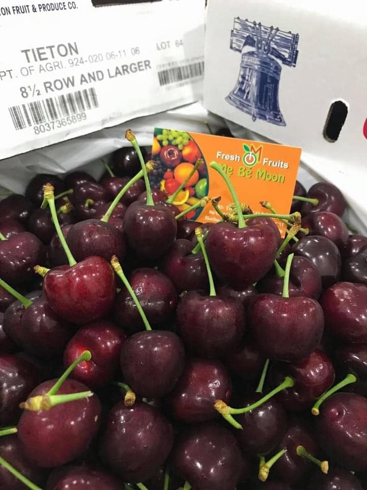 Fresh Fruits Shop - Mẹ Bé Moon  là cửa hàng trái cây nhập khẩu uy tín, chất lượng đi vào lòng khách hàng sử dụng thông qua chất lượng sản phẩm tươi ngon