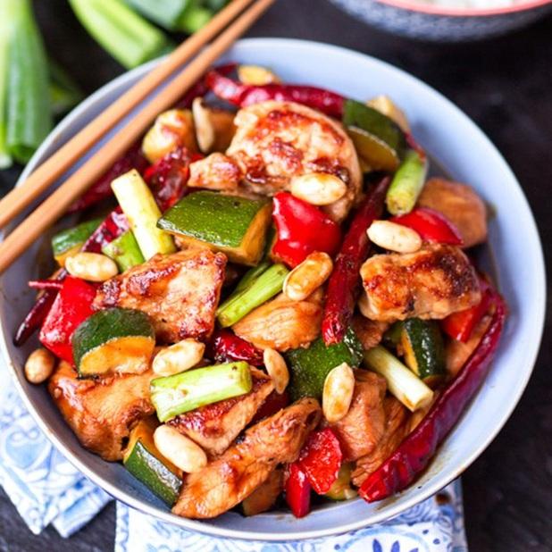 Top 10 Món ăn ngon nhất Trung Quốc bạn không thể không thử