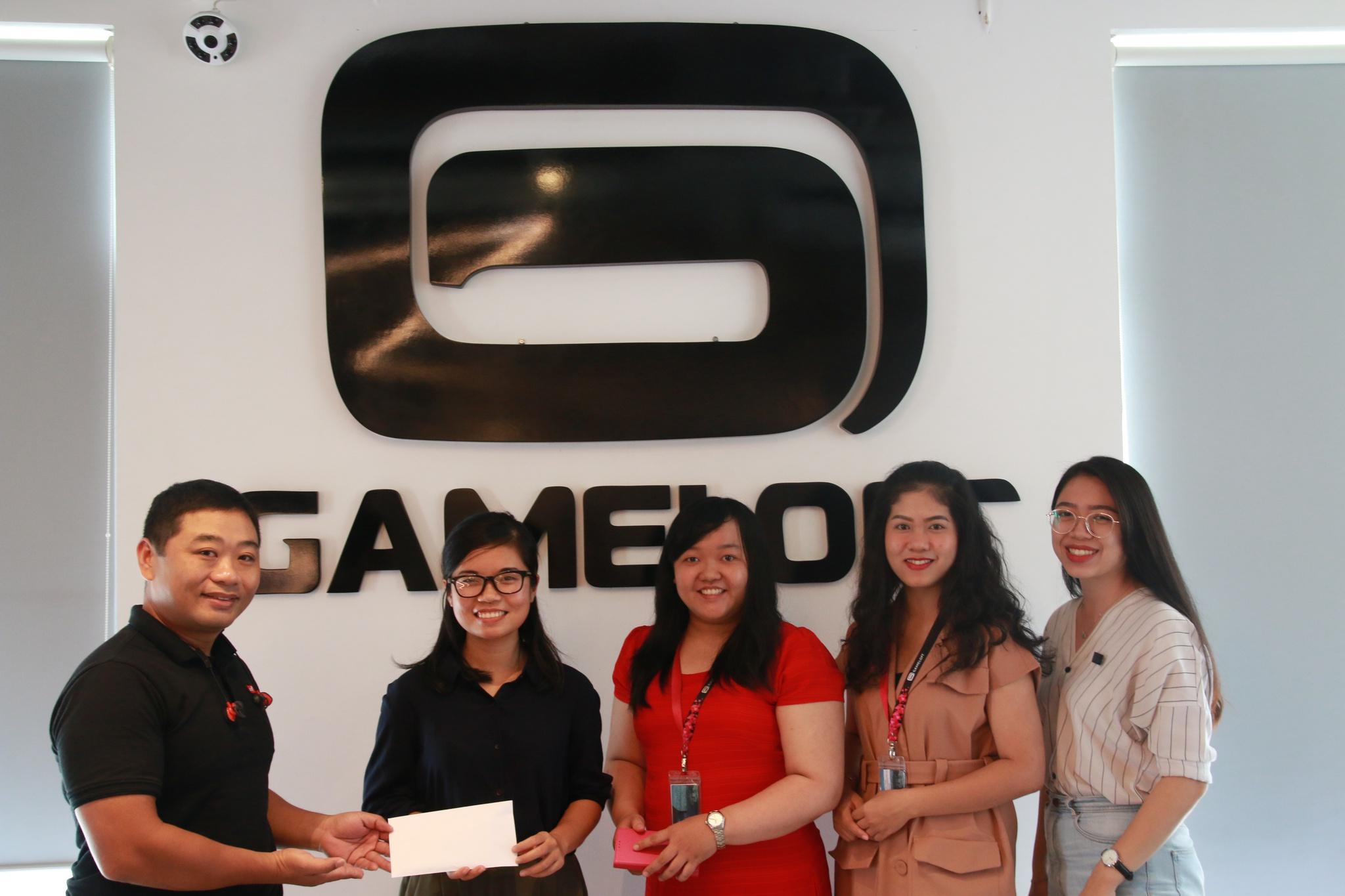 Gameloft lan tỏa sức mạnh đồng lòng, ủng hộ bệnh nhân Covid-19