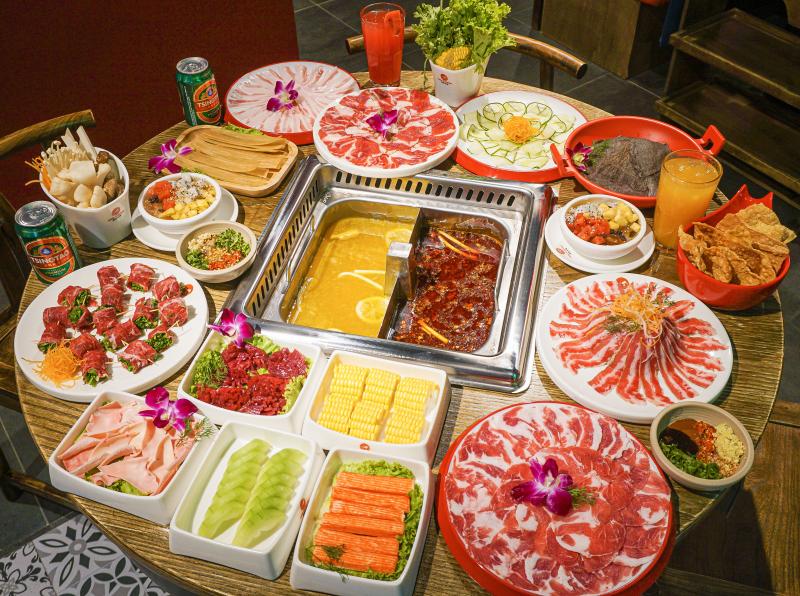 Top 6 Nhà hàng Hồng Kông ngon nhất Đà Nẵng