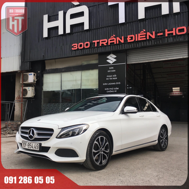Top 10 Xưởng/gara có dịch vụ bảo dưỡng ô tô uy tín, chuyên nghiệp nhất tại Hà Nội