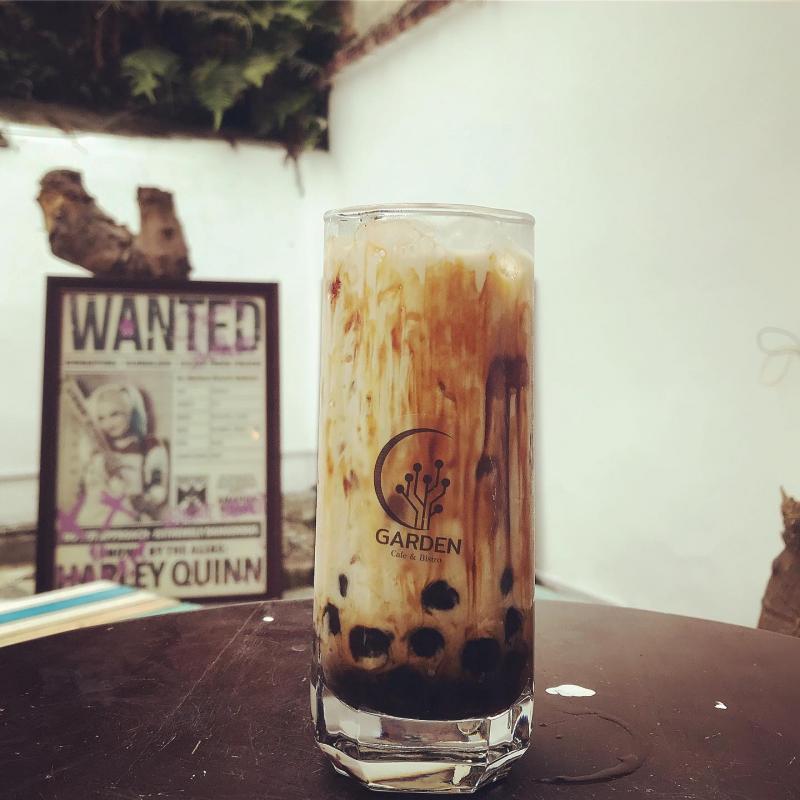 Garden Cafe & Bistro Việt Trì