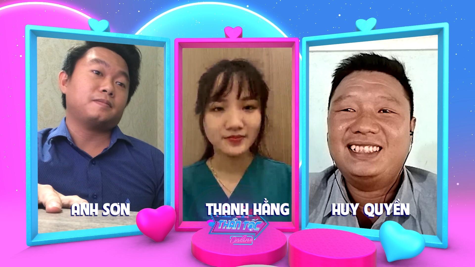 Game show hot: Nữ điều dưỡng xinh xắn tìm được bạn trai như ý