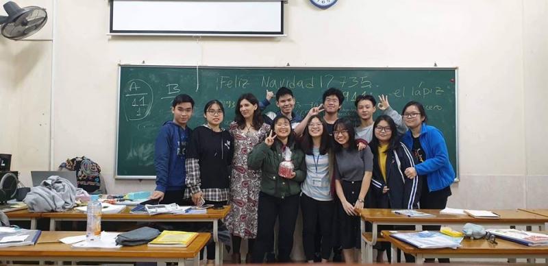 GEC Spanish Institute