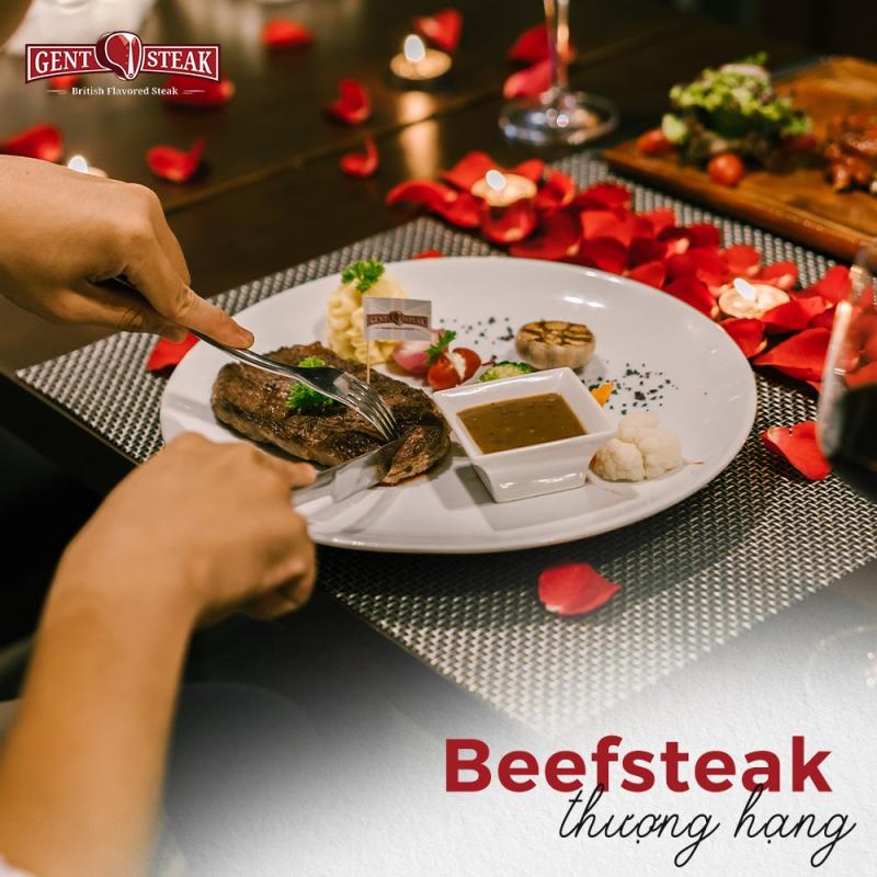 Gent Steak