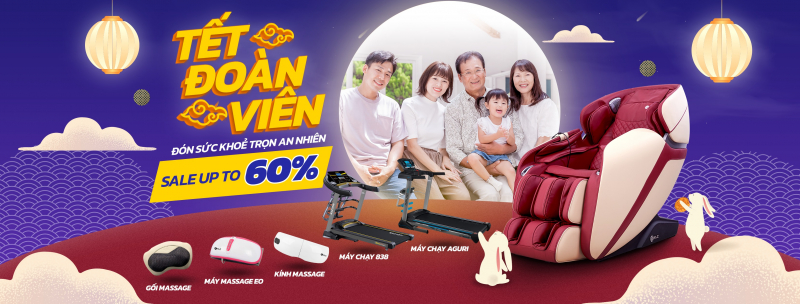 Ghế massage KLC – Ninh Thuận