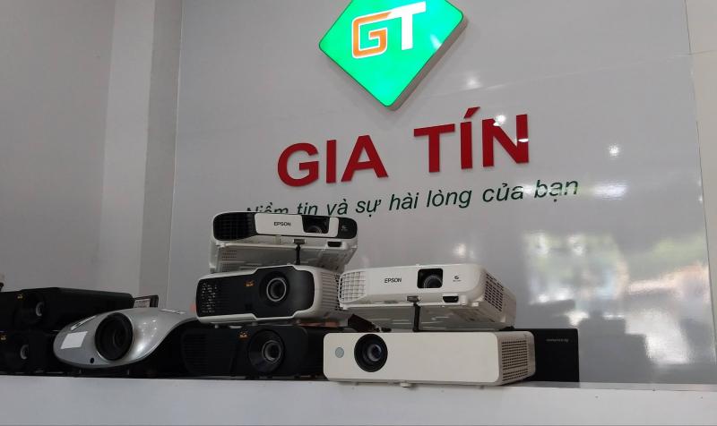 Top 8 Dịch vụ cho thuê máy chiếu giá rẻ tại Đà Nẵng