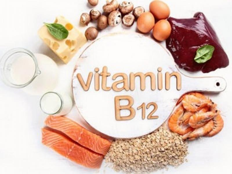 Bổ sung đủ vitamin B12 để hạn chế dị tật bẩm sinh