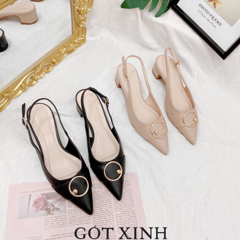 Gót Xinh Shoes